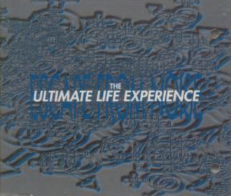 CD THE ULTIMATE LIFE EXPERIENCE - ESCAPE FROM NOISE (MAXI-SINGLE/IMP)