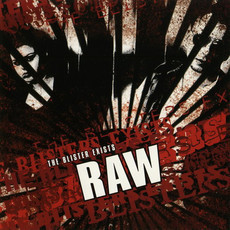 CD THE BLISTER EXISTS - RAW (IMP/NOVO)