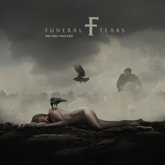 CD FUNERAL TEARS - THE ONLY WAY OUT (NOVO/LACRADO) SLIPCASE