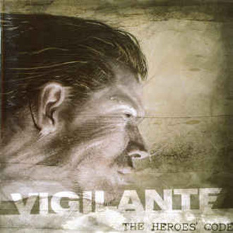 CD VIGILANTE - THE HEROES' CODE  (IMP/NOVO)