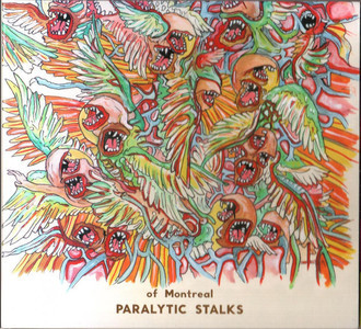 CD OF MONTREAL - PARALYTIC STALKS (NOVO/LACRADO)