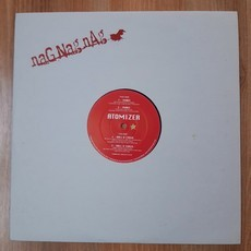 LP ATOMIZER - SNAKE / BALL  & CHAIN (2004) IMPORTADO (NM)