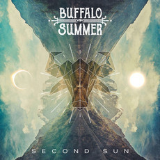 CD BUFFALO SUMMER - SECOND SUN (NOVO)