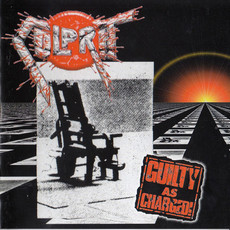 CD CULPRIT - GUILTY AS CHARGED (2000) NOVO/LACRADO