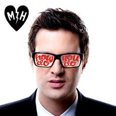 CD MAYER HAWTHORNE - HOW DO YOU DO (NOVO/LACRADO)