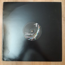 LP MIX MACHINE - PHREAX EP (2005) IMPORTADO (NM)