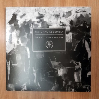 LP NATURAL ASSEMBLY - ARMS OF DEPARTURE (2012) IMPORTADO (NM)