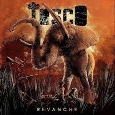 CD TOSCO - REVANCHE (NOVO/LACRADO)