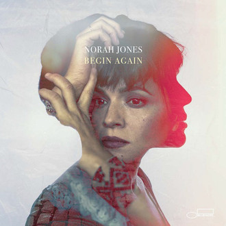 CD NORAH JONES - BEGIN AGAIN (2019) NOVO/LACRADO