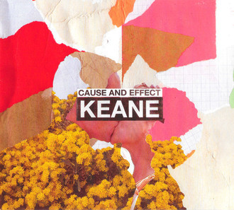 CD KEANE - CAUSE AND EFFECT (2019) NOVO/LACRADO