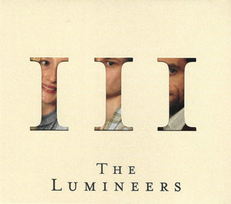 CD THE LUMINEERS - III (2019) NOVO/LACRADO