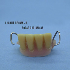 LP CHARLIE BROWN JR. - BOCAS ORDINÁRIAS (2002) NOVO/LACRADO