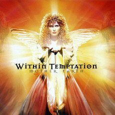 CD WITHIN TEMPTATION - MOTHER EARTH (2000) NOVO/LACRADO