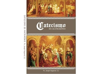 Catecismo do Matrimonio - Pe. Joseph Hoppenot