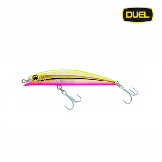 Isca Artificial Duel Lipless Minnow 90F 90mm 10g