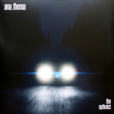 LP ANATHEMA - THE OPTIMST  (IMP/NOVO/DUPLO /LACRADO)