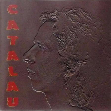 CD CATALAU - ALBUM (1997) GOLPE DE ESTADO NOVO/LACRADO