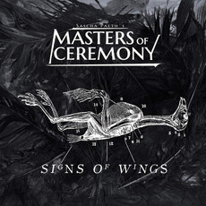 CD SASCHA PAETH'S MASTERS OF CEREMONY - SIGNS OF WINGS (2019) NOVO/LA