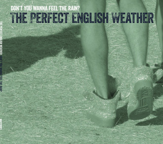 CD THE PERFECT ENGLISH WEATHER - DON'T YOU WANNA FEEL THE (POPGUNS)