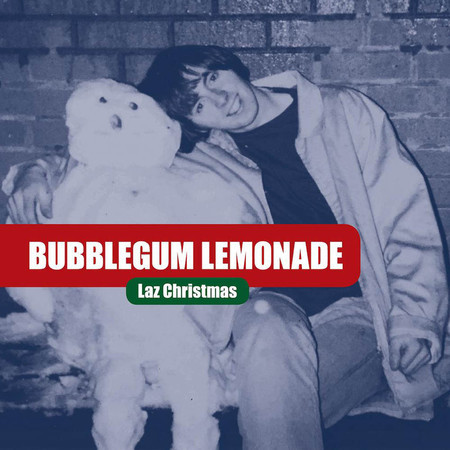 CD BUBBLEGUM LEMONADE - LAZ CHRISTMAS EP (NOVO/LACRADO)