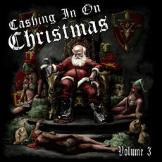 LP CASHING IN ON CHRISTMAS VOLUME 3