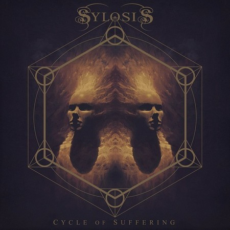 CD SYLOSIS - CYCLE OF SUFFERING (2020) NOVO/LACRADO