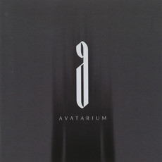 CD AVATARIUM - THE FIRE I LONG FOR (2019) NOVO/LACRADO