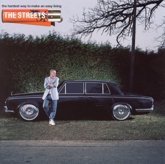 CD THE STREETS - THE HARDEST WAY TO MAKE AN EASY LIVING  (CD USADO)