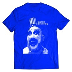 Camiseta - Captain Spaulding