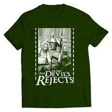 Camiseta - Devil's Rejects