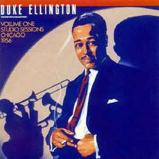 CD DUKE  ELLINGTON - STUDIO SESSIONS CHICAGO 1956 VOL ONE (IMP/USADO)