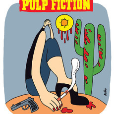 Abapulp Fiction