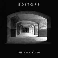 CD EDITORS - THE BACK ROOM (2006) NOVO/LACRADO IMP