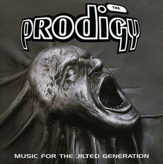 LP PRODIGY - MUSIC FOR THE JILTED GENERATION (1994) LP DUPLO NOVO/LAC