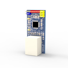 CONVERSOR ETHERNET P/ SERIAL TLL