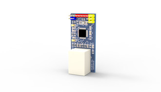 CONVERSOR ETHERNET P/ SERIAL TTL