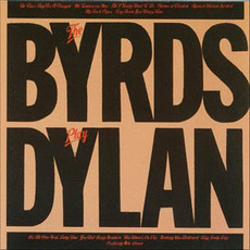 CD THE BYRDS ‎- THE BYRDS PLAY DYLAN (USADO)