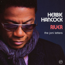 CD HERBIE HANCOCK ‎- RIVER: THE JONI LETTERS (USADO)