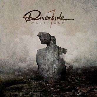 CD RIVERSIDE - WASTELAND (NOVO/LACRADO)