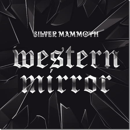 CD SILVER MAMMOTH - WESTERN UNION (NOVO/LACRADO)