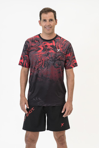 Camiseta Drop Shot Orion JMD
