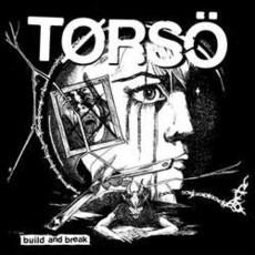"TORSO - Build & Break 7""EP"