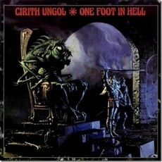 CD CIRITH UNGOL - ONE FOOT IN HELL (SLIPCASE)(NOVO/LACRADO)