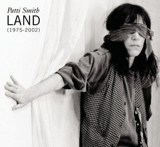 Patti Smith - Land (1975-2002) 2xCD (BMG BVCA 27010/11 Japan)