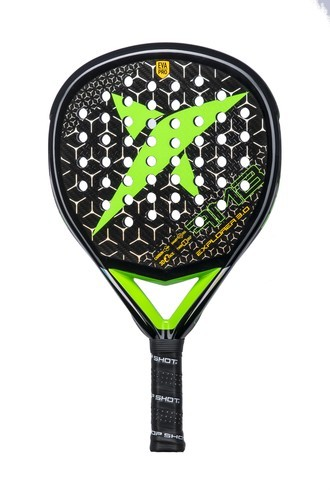 Raquete de padel Drop Shot Explorer 3.0