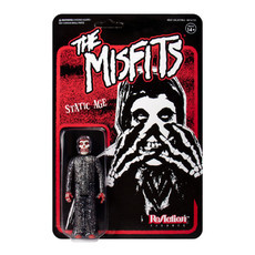 Misfits ReAction Figure - Fiend Static Age