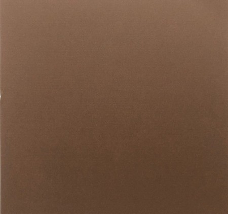 Cardstock marrom liso - Chestnut - American Crafts