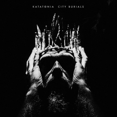 CD KATATONIA - CITY BURIALS (NOVO/LACRADO)