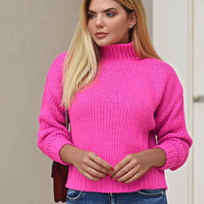 BLUSA COURCHEVEL | Pink
