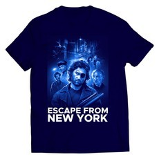 Camiseta - Escape From New York